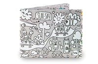 Кошелек  NEW WALLET - new kids - фото 15752