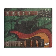 Кошелек  NEW WALLET - new Guitar - фото 16397